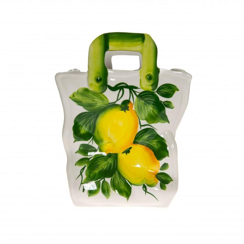 Borsa al limone