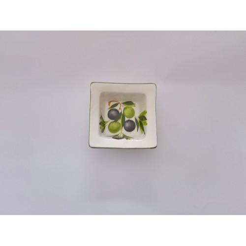 Ciotolina quadrata  oliva