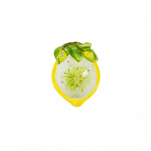 Ciotolina per aperitivi decoro limone