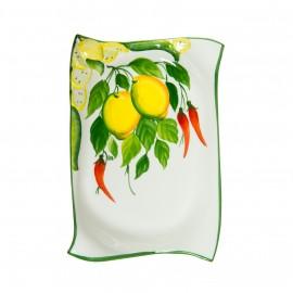 Limone e Peperoncino