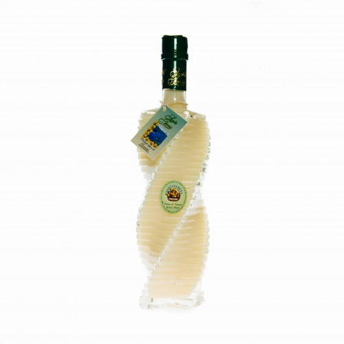 Limoncello cream elica