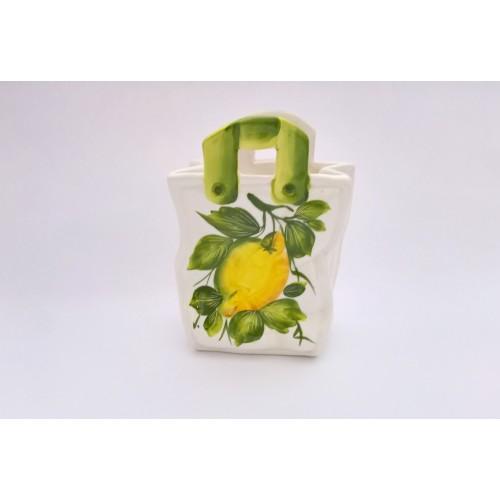 Borsa Limone 15cm