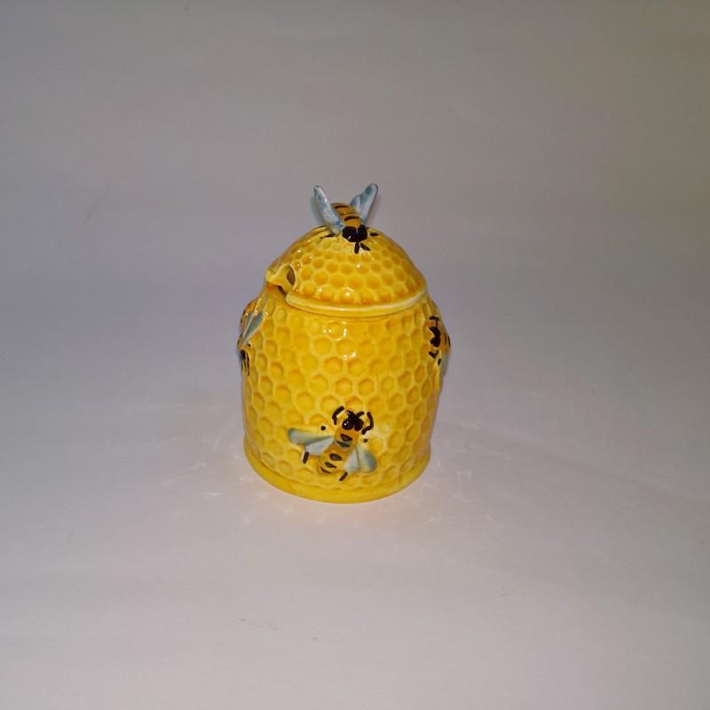 Contenitore per miele