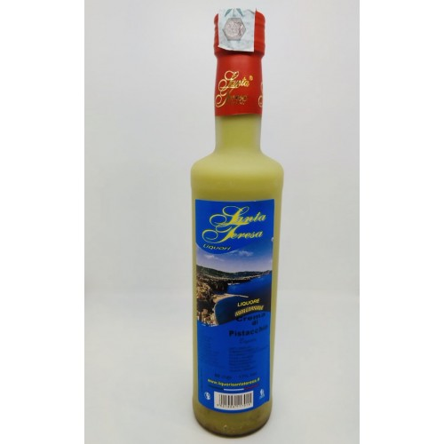 Pistachio cream 50cl