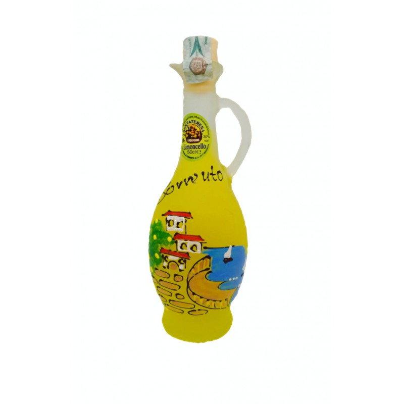 Anfora limoncello da 50cl