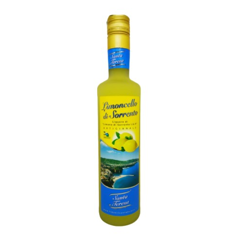 Limoncello di Sorrento 50 cl