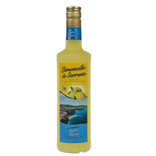 Limoncello di Sorrento 70cl
