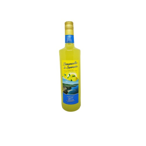 Limoncello of Sorrento 1L