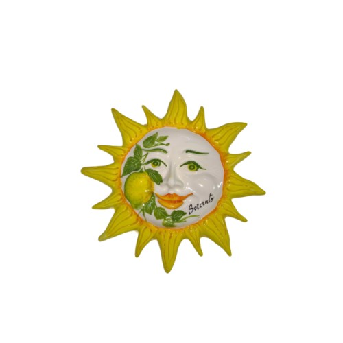 Sole limone