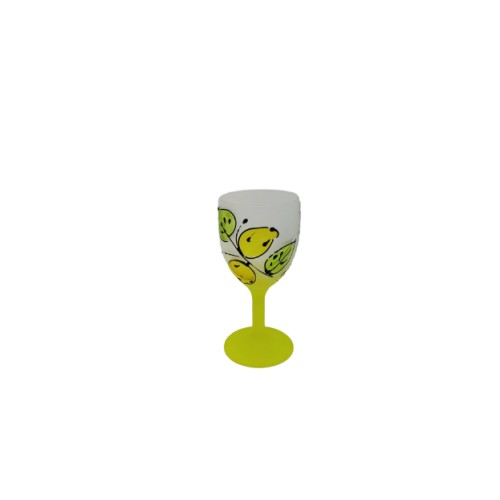 Glass for Limoncello