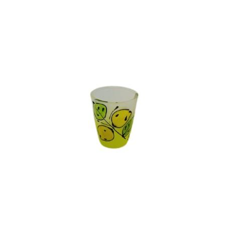 Bicchiere basso per limoncello