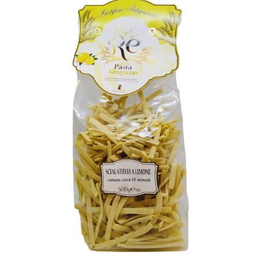 Lemon Pasta of Gragnano