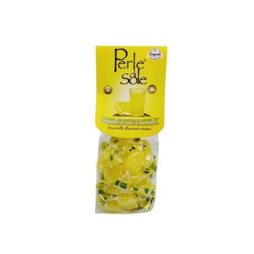 Caramelle a limone 100gr
