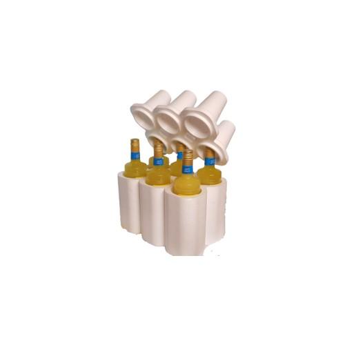 box da 6 bottiglie 70cl di Limoncello per USA