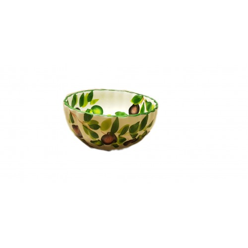 Ciotolina smerlata oliva