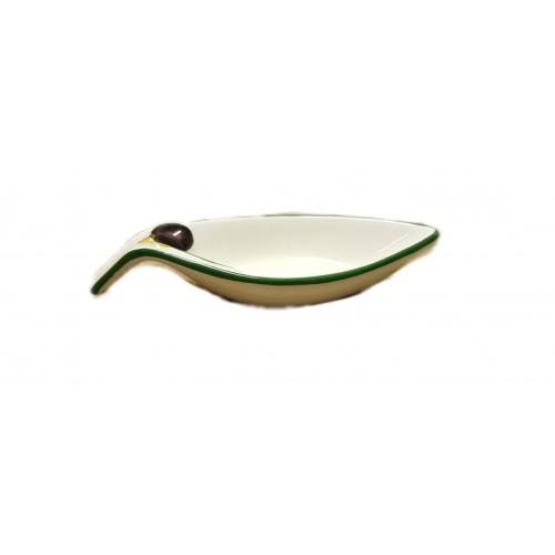 Barchetta oliva